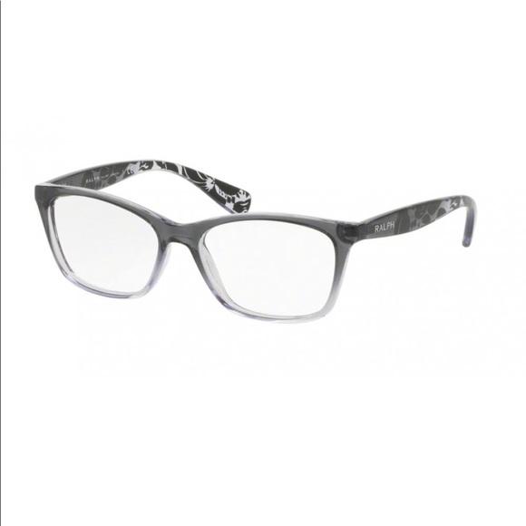 66be6c7b5dc NEW!!! RA7071 grey Ralph Lauren Rx glasses frames